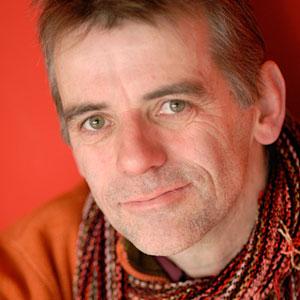 Wilfried van Poppel (Holanda)